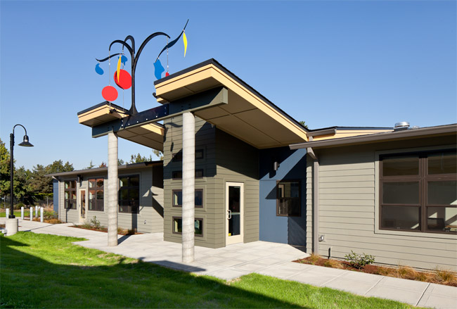 Grand Opening of New Burndale Homes community center in Auburn set for April 4