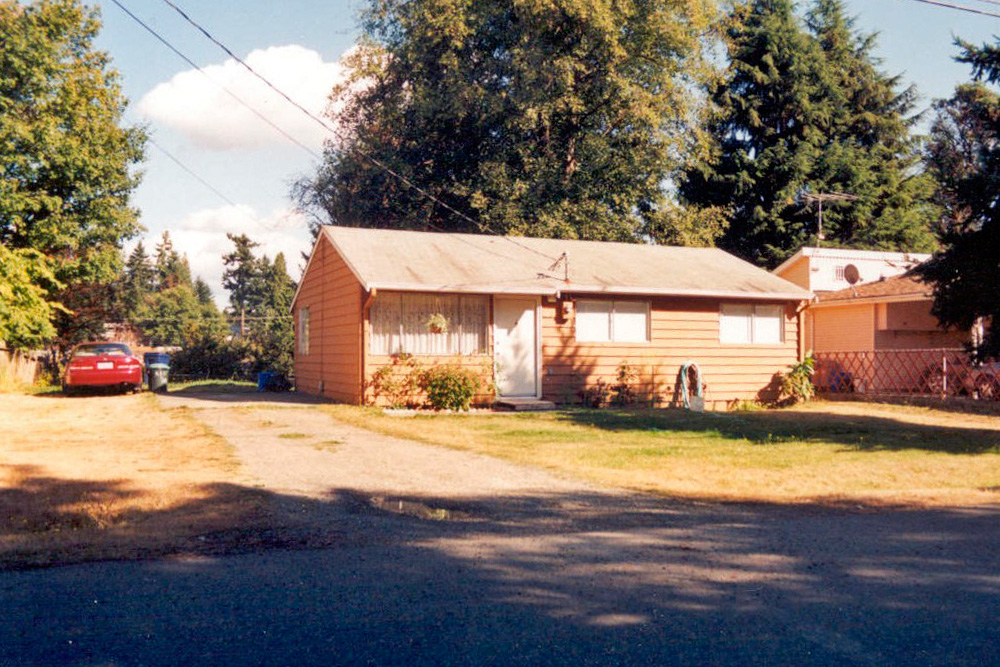 Federal Way Houses