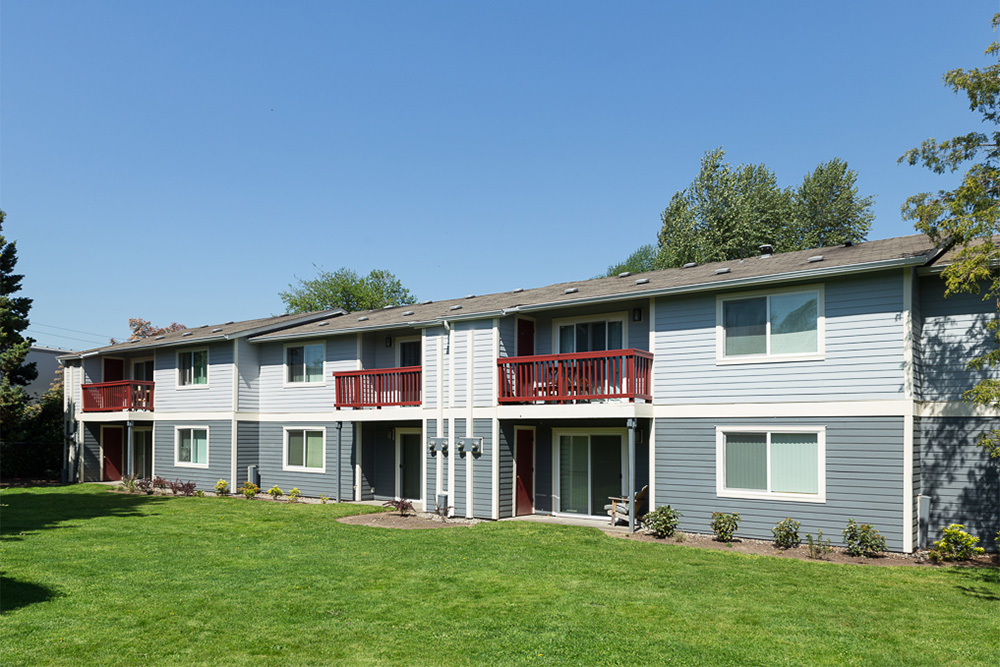 King County Housing Authority > Find a Home > Auburn Square