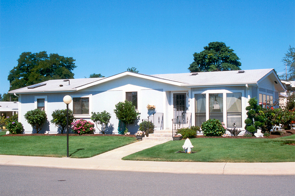 Quality Manufactured Homes In A Magnificent Setting At Black Diamond Available For Low Income Seniors 55 And Older Residents Buy