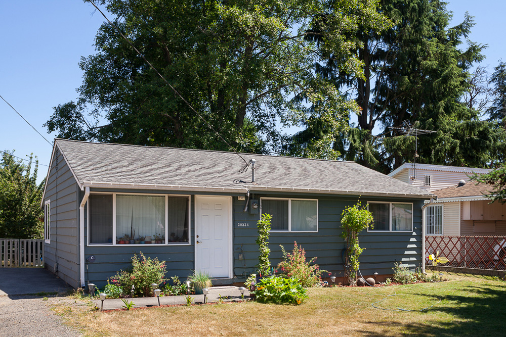 King County Housing Authority > Find a Home > Housing