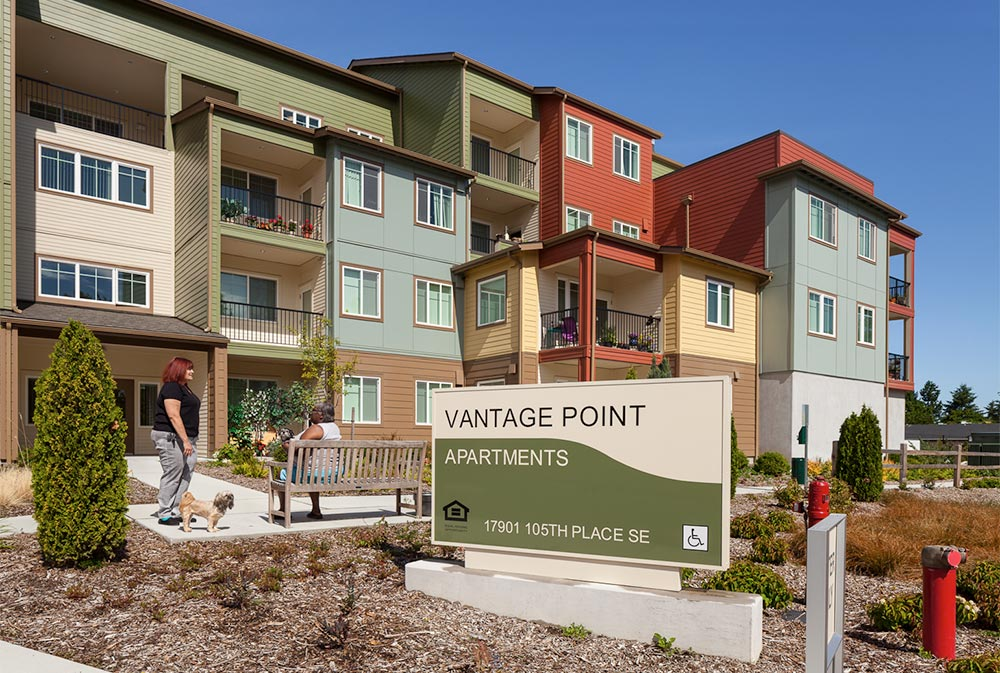 Vantage Point Apartments
