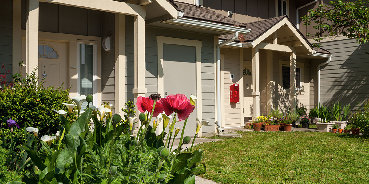 King County Housing Authority > Find a Home > Subsidized Housing